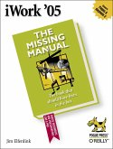 iWork '05: The Missing Manual (eBook, ePUB)