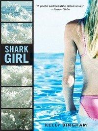 Shark Girl (eBook, ePUB) - Bingham, Kelly