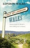 Out of London Walks (eBook, ePUB)