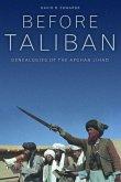 Before Taliban (eBook, ePUB)