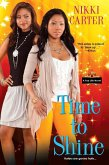 Time to Shine (eBook, ePUB)