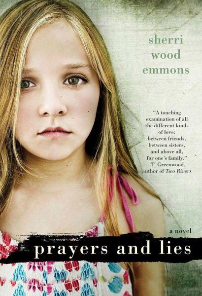 Prayers and Lies (eBook, ePUB) - Emmons, <b>Sherri Wood</b> - 37832297z