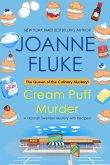 Cream Puff Murder (eBook, ePUB)