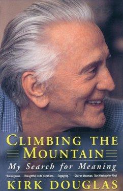 Climbing the Mountain (eBook, ePUB) - Douglas, Kirk