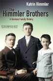 The Himmler Brothers (eBook, ePUB)