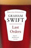 Last Orders (eBook, ePUB)