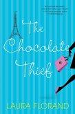 The Chocolate Thief (eBook, ePUB)