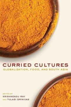 Curried Cultures (eBook, ePUB)