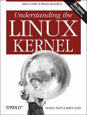 Understanding the Linux Kernel (eBook, ePUB)