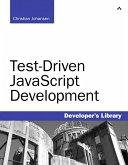 Test-Driven JavaScript Development (eBook, PDF)