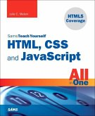 Sams Teach Yourself HTML, CSS, and JavaScript All in One (eBook, PDF)