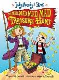 The Mad, Mad, Mad, Mad Treasure Hunt (eBook, ePUB)