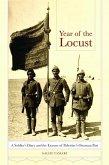 Year of the Locust (eBook, ePUB)