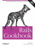Rails Cookbook (eBook, ePUB)