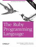 Ruby Programming Language (eBook, ePUB)