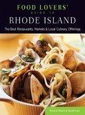 Food Lovers' Guide to Rhode Island (eBook, PDF)