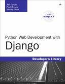 Python Web Development with Django (eBook, PDF)