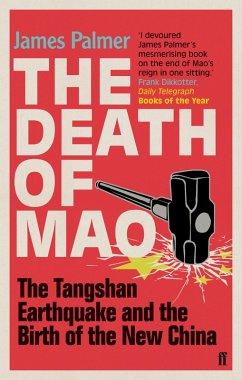 The Death of Mao (eBook, ePUB) - Palmer, James