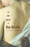The Body Artist (eBook, ePUB)