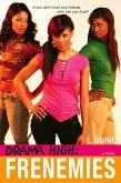 Drama High: Frenemies (eBook, ePUB)