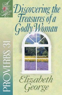 Discovering the Treasures of a Godly Woman (eBook, ePUB) - Elizabeth George