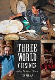 Three World Cuisines (eBook, ePUB)