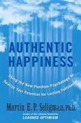 Authentic Happiness (eBook, ePUB) - Seligman, Martin
