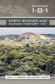 Earth Science and Human History 101 (eBook, PDF)