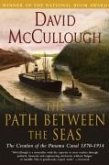 The Path Between the Seas (eBook, ePUB)