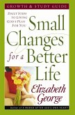 Small Changes for a Better Life Growth and Study Guide (eBook, ePUB)