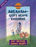Abraham--God's Brave Explorer (eBook, ePUB)