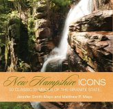 New Hampshire Icons (eBook, ePUB)