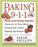 Baking 9-1-1 (eBook, ePUB)