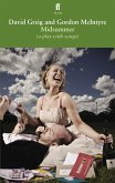 Midsummer [a play with songs] (eBook, ePUB)