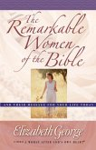 Remarkable Women of the Bible (eBook, ePUB)
