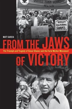From the Jaws of Victory (eBook, ePUB) - Garcia, Matthew