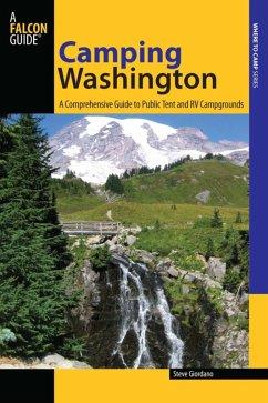 Camping Washington (eBook, ePUB) - Giordano, Steve
