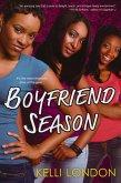 Boyfriend Season (eBook, ePUB)