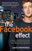 The Facebook Effect (eBook, ePUB)
