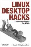 Linux Desktop Hacks (eBook, PDF)