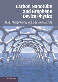 Carbon Nanotube and Graphene Device Physics (eBook, ePUB)