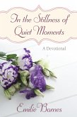 In the Stillness of Quiet Moments (eBook, ePUB)