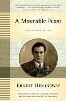 A Moveable Feast (eBook, ePUB) - Hemingway, Ernest