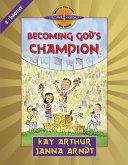 Becoming God's Champion (eBook, ePUB)