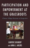 Participation and Empowerment at the Grassroots (eBook, ePUB)