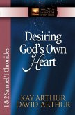 Desiring God's Own Heart (eBook, ePUB)