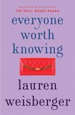 Everyone Worth Knowing (eBook, ePUB)