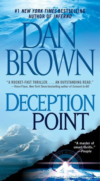 dan brown deception point Deception point summary & study guide includes detailed chapter summaries  and  deception point by dan brown  order our deception point study guide.