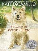 Because of Winn-Dixie (eBook, ePUB)