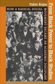 From Black Power to Black Studies (eBook, ePUB)